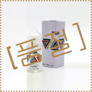 Frozen mint _3tops Series 30ml [스템 NIC] 9.8mg